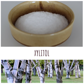 Xylitol 50g